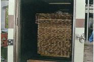 中低温~高温対応の乾燥機